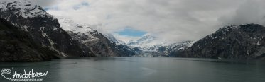 John Hopkins Glacier, Glacier Bay National Park, Southeast Alaska, Alaska